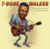 Essential t-bone walker