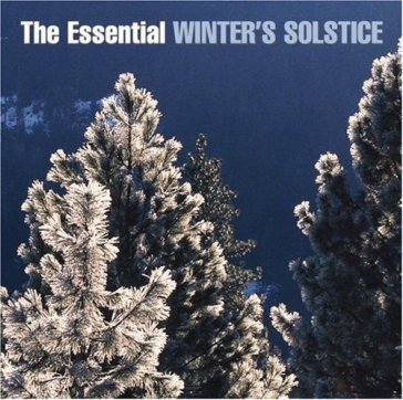 Essential winter's soulstice / various