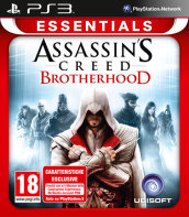 Essentials Assassin s Creed Brotherhood