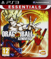 Essentials Dragon Ball Xenoverse