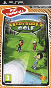 Essentials Everybody s Golf