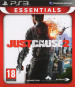 Essentials Just Cause 2