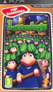 Essentials Lemmings
