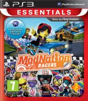 Essentials Modnation Racers