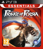 Essentials Prince of Persia