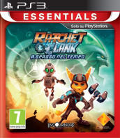 Essentials Ratchet&Clank:A Spasso Nel T.
