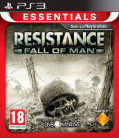 Essentials Resistance: Fall of Man