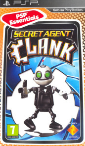 Essentials Secret Agent Clank