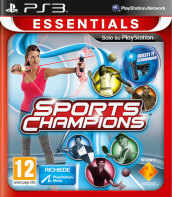 Essentials Sports Champions