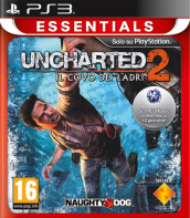 Essentials Uncharted 2:Il Covo dei Ladri