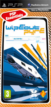 Essentials Wipeout Pure