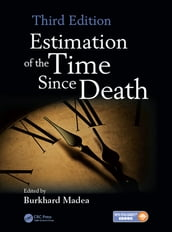 Estimation of the Time Since Death