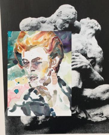Eternelle idole. Elizabeth Peyton - Camille Claudel. Catalogo della mostra (Roma, 13 ottobre 2017-7 gennaio 2018). Ediz. italiana, inglese e francese