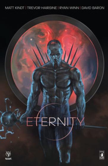Eternity - Matt Kindt |