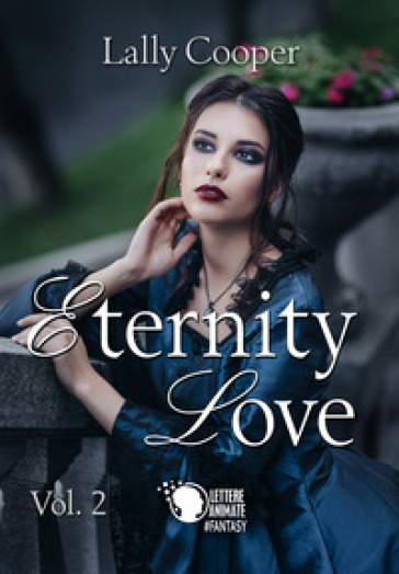 Eternity love. 2. - Lally Cooper |