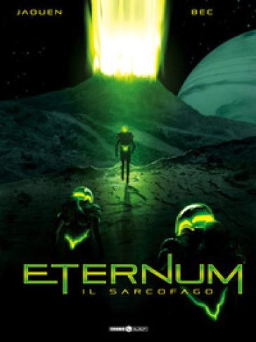 Eternum. 1: Il sarcofago