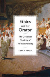 Ethics and the Orator