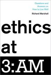 Ethics at 3 AM