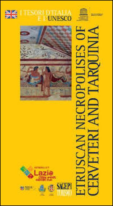 Etruscan necropolises of Cerveteri and Tarquinia - Cristina Ridi   Kritjur.org