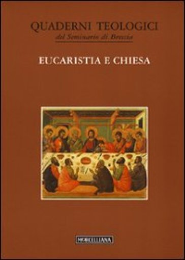 Eucaristia e Chiesa - R. Tononi |