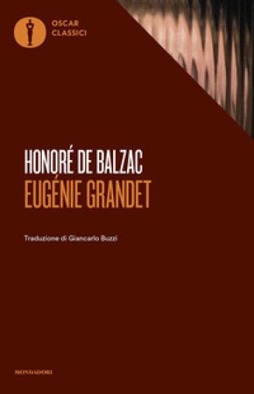 Eugénie Grandet - Honoré de Balzac   Jonathanterrington.com