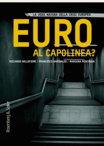 Euro al capolinea? La vera natura della crisi europea - Riccardo Bellofiore |
