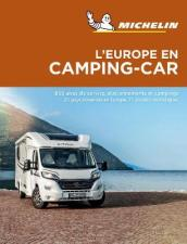 Europe en Camping Car Camping Car Europe - Michelin Camping Guides