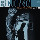 Europe live-cd