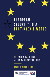 European Security in a Post-Brexit World