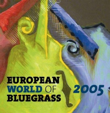 European world of...2005