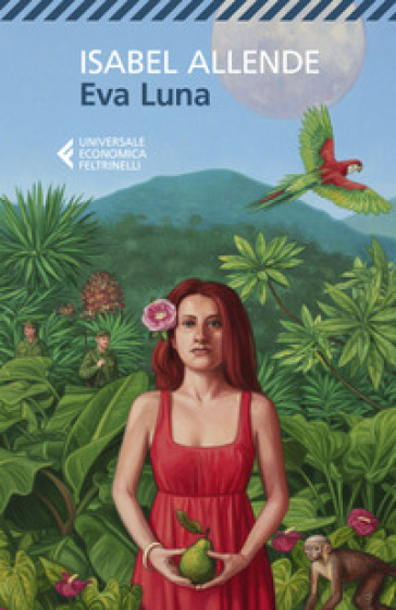 Eva Luna - Isabel Allende   Rochesterscifianimecon.com