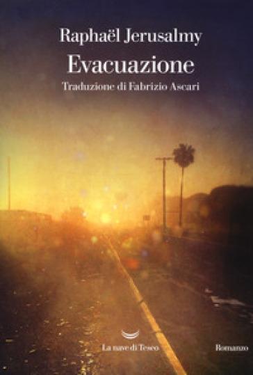 Evacuazione - Raphael Jerusalmy |