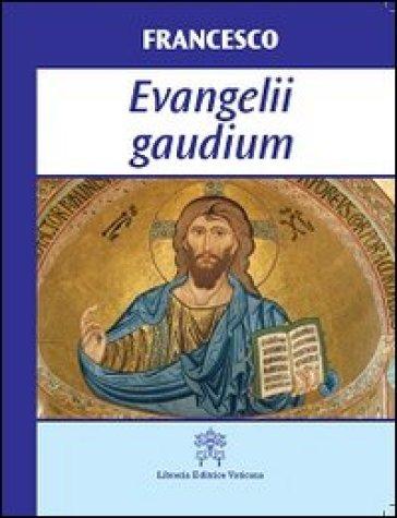 Evangelii gaudium - Papa Francesco (Jorge Mario Bergoglio) pdf epub