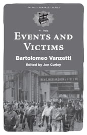Events And Victims