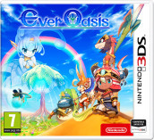 Image of Ever Oasis