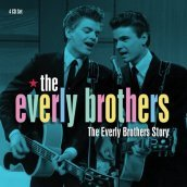 Everly brothers story