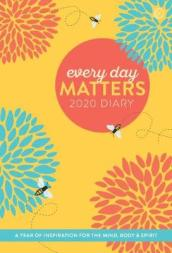 Every Day Matters 2020 Pocket Diary