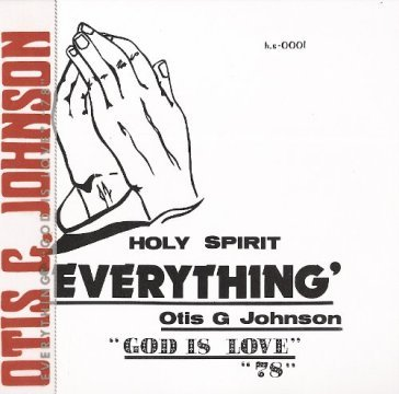 Everything - god is love