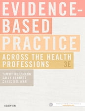 Evidence-Based Practice Across the Health Professions - E-pub
