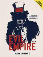 Evil empire. 3: Cave canem