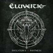 Evocation II - pantheon (2LP Black)