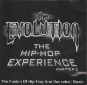 Evolution - hip-hop exper