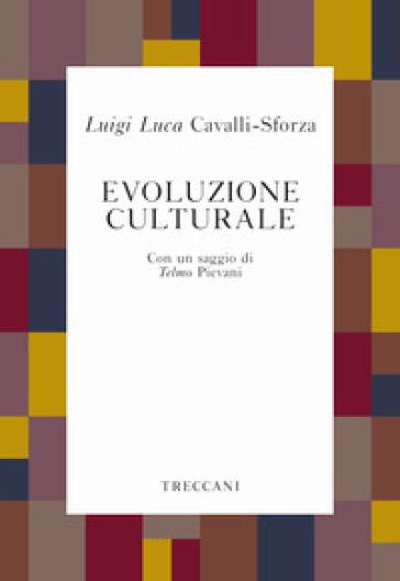 Evoluzione culturale - Luigi Luca Cavalli-Sforza | Jonathanterrington.com