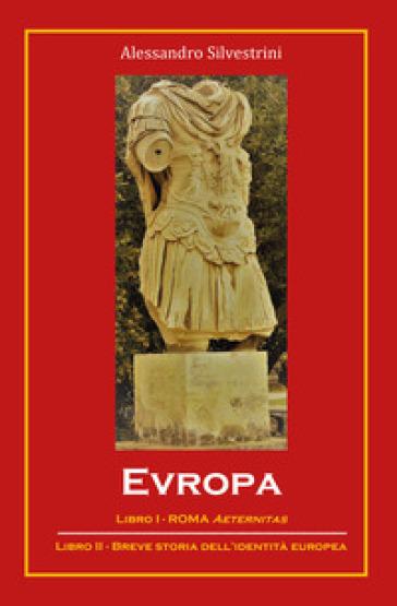 Evropa - Alessandro Silvestrini | Kritjur.org