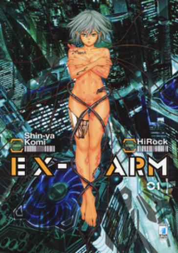 Ex-Arm. 1. - Hirock | Rochesterscifianimecon.com