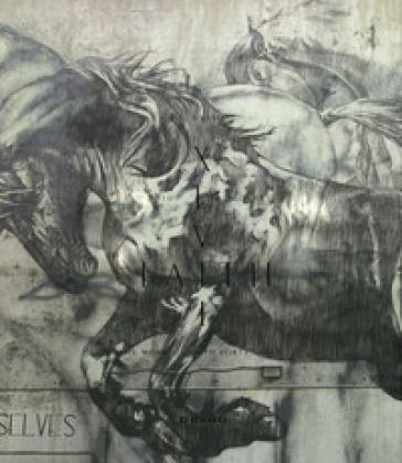 Ex animo. The work of Faith Forty Seven. Ediz. a colori - Faith 47 | Thecosgala.com