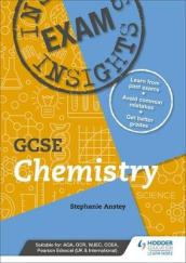 Exam Insights for GCSE Chemistry