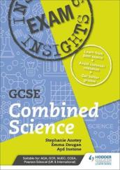Exam Insights for GCSE Combined Science
