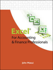 Excel for Accounting and Finance Professionals