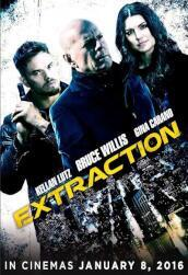 Exctraction (Blu-Ray)